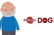 英国Pedigree宠物食品品牌公益营销 与狗狗约会