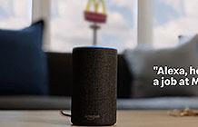 麦当劳利用人工智能招聘 Apply Thru应聘程序