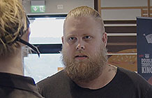 挪威汉堡王惊喜营销 火烤牛肉饼