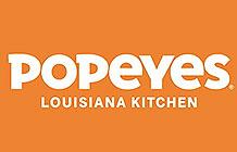 Popeyes快餐店小创意 短语替换得优惠