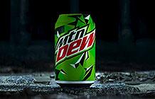 Mountain Dew饮料借势营销 权利游戏死亡名单