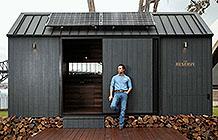 澳洲Wild Turkey威士忌酒公益活动 俯瞰悉尼港木屋