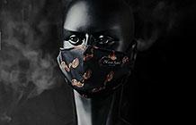 Hormel食品疫情创意活动 培根味口罩