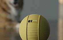 三星CES2020创意项目 Ballie