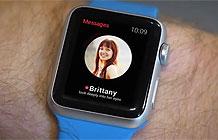 用Apple Watch找到心动的那个人