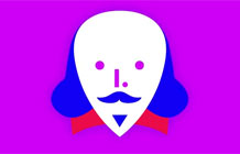 三星与莎士比亚剧院推互动App RE Shakespeare