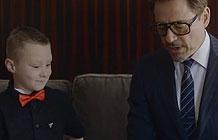 微软 Collective Project 计划给男孩送去钢铁侠手臂