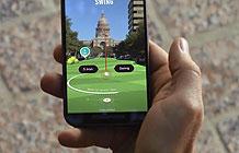 戴尔公司也玩AR营销 一款可以在都市玩的高尔夫游戏
