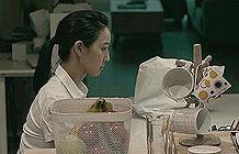 台湾明基BenQ投影仪宣传广告第二波 婚后的生活