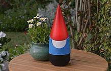 Google Home愚人节广告 智能后院管理器Gnome