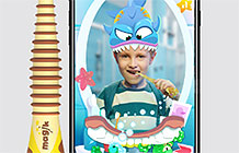 Kolibree智能牙刷 使用AR游戏帮助孩子避免蛀牙