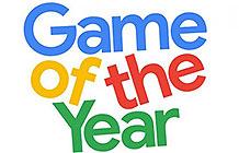 谷歌营销项目Game of the Year  考验用户2018流行趋势