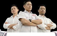 马来西亚打车软件Teksi公益营销 寻找孩子