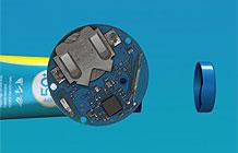 澳洲健康品牌VitalityBrands智能设备 防晒霜提醒装置