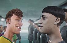 不是世界杯赞助商的NIKE在世界杯打了一个漂亮营销战