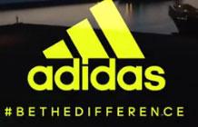 阿迪达斯营销活动 世界街头足球赛