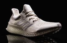 Adidas Futurecraft 3D:利用 3D 打印技术量身打造的跑步鞋