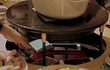 台湾宜家推出创新产品 好好吃饭桌