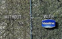 凡士林创意户外广告 对比