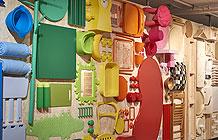 瑞典宜家首家店变身博物馆