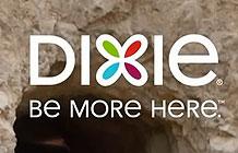 美国纸杯生产商Dixie营销活动 山洞里开餐厅
