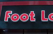 美国Foot Locker线下店技术应用 音频导览
