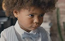比利时童装品牌dpam营销活动 孩子的复仇