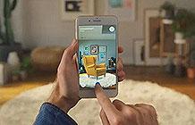 宜家和广告公司72andSunny如何合作推出AR应用IKEA Place?