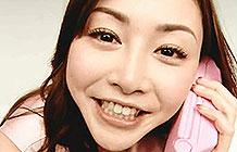 日本Axe创意活动 漂亮妹子叫起床