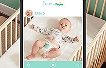 帮宝适物联网创意项目 Lumi帮父母照看宝宝