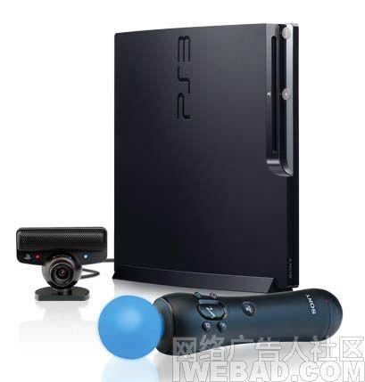 索尼公司PS3动态控制器案例