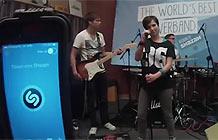 荷兰翻唱乐队技术应用案例 Shazam当裁判