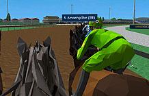 UNIT9:William Hill新项目VR沉浸式赛马比赛