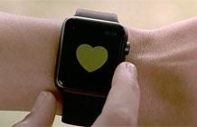 乐透AppleWatch应用广告 用年轻人的方式卖彩票
