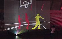 巴西ESPN女子体育赛事转播营销活动 测试