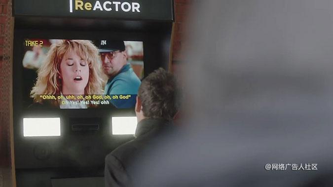 纽约翠贝卡电影节创意营销