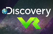 Discovery探索频道VR广告 360度动物世界