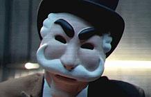美剧黑客军团营销活动 连新闻都黑掉了