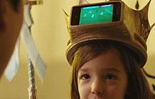 西班牙Bein Sports体育平台营销活动 陪孩子玩的看球利器