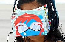 瑞典EON能源公司VR技术营销 克服游泳恐惧