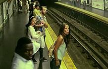 超能敢死队电影营销 马德里地铁灵异事件