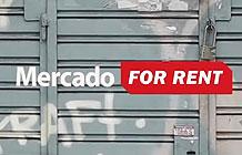 阿根廷Mercado商业报营销活动 出租