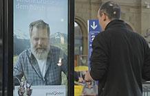格劳宾登旅游局创意营销 远程送票