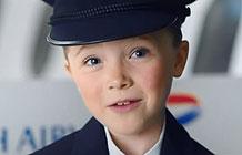 英国伦敦kidzania广告 儿童职业体验所
