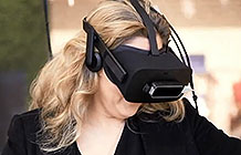 英国百货John Lewis 2016圣诞节线下VR活动