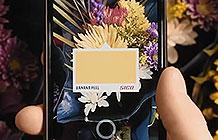 加拿大五金店RenoDepot创意App 颜色匹配