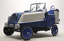 荷兰电商Bol创意周年庆 造车计划