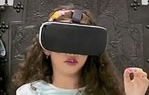 巴西儿童医院VR营销 消除孩子打针的恐惧