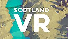 苏格兰旅游局VR项目