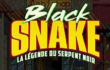 法国电影黑蛇传奇Html5游戏宣传
